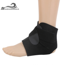 Ankle Foot Orthosis Elastic Compression Lace